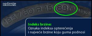 Indeks brzine